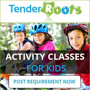 Tenderroots