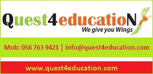 Quest 4 Education