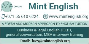 Mint English