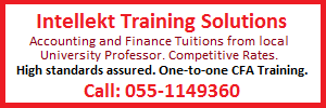 Accounting and Finance Tuitions