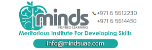 Minds ACCA, CMA, IELTS, IGCSE