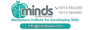 Minds ACCA, CMA, IELTS, IGCSE