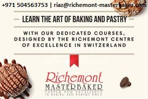 Richemont Masterbaker