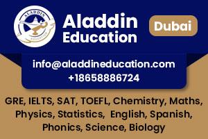 Aladdin Education