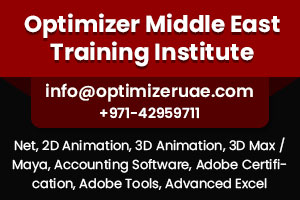 Optimizer Middle East Training Institute