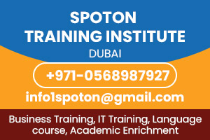 Spoton Training Institute