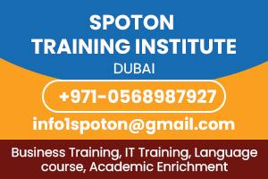 Spoton Training Institute