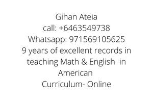 Gihan Ateia