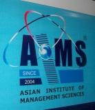 AIMS Asian Institute Of Management Sciences