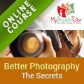 Secrets of Better Photography