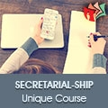 Unique training On Secretarial-ship
