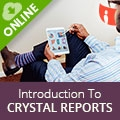 Introduction To Crystal Reports
