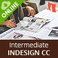 Intermediate InDesign CC