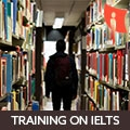 Clssroom Training On IELTS