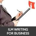 Classroom Training On ILM Writing For Business