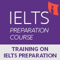 Clasroom Training On IELTS Preparation
