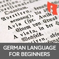 German Language Group Class For Beginners