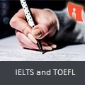 IELTS And TOEFL Training