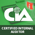 Certified Internal Auditor Training