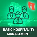 Basic Hospitality Management Course