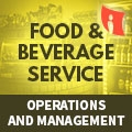 Food and Beverage Service Operations and Management