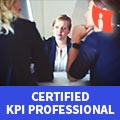 Certified KPI Professional And Practitioner