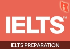 English & Ielts Preparotary Course