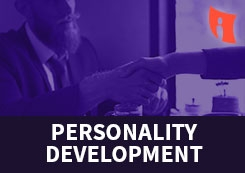 Spoken English And Personality Development Course