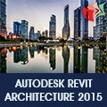 Exclusive Online Training On Autodesk Revit Architecture 2015.