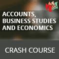 Crash Course On Accounts, Business Studies And Economics