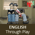 Learn English Through Play
