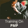 Exclusive Classroom Training On PMP