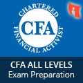 Classroom Training On CFA All Levels Exam Preparation