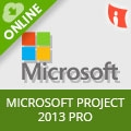 Online Training On Microsoft Project 2013 Pro