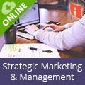 Online Training On Strategic Marketing & Management