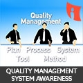 Classroom Training On Quality Management System Awareness