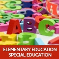 Bachelor In Elementary Education and Major In Special Education