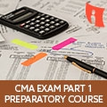 CMA Exam Part 1 Preparatory Course