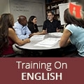 English Language Training For Beginners