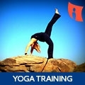 Fitness and Yoga Training