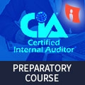 Certified Internal Auditor (CIA) Preparatory Course
