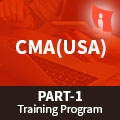 CMA(USA) Part-1 Training Program