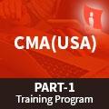 CMA(USA) Part-1 Training Program