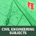 Tuition Program for Civil Engineering Subjects