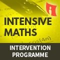 Intensive Maths Intervention Programme