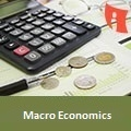 1 Month Course on Financial Markets and Macro Economics