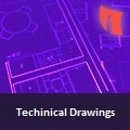 Technical Drawing By Using Solid Works