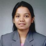 Namita Dhairyashil Kadam