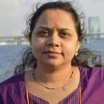 Priyanka  A  Mangalkar