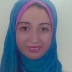 Sarah Ghanem